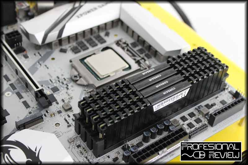 Photo of MSI Z170A Xpower Gaming Titanium Edition Review