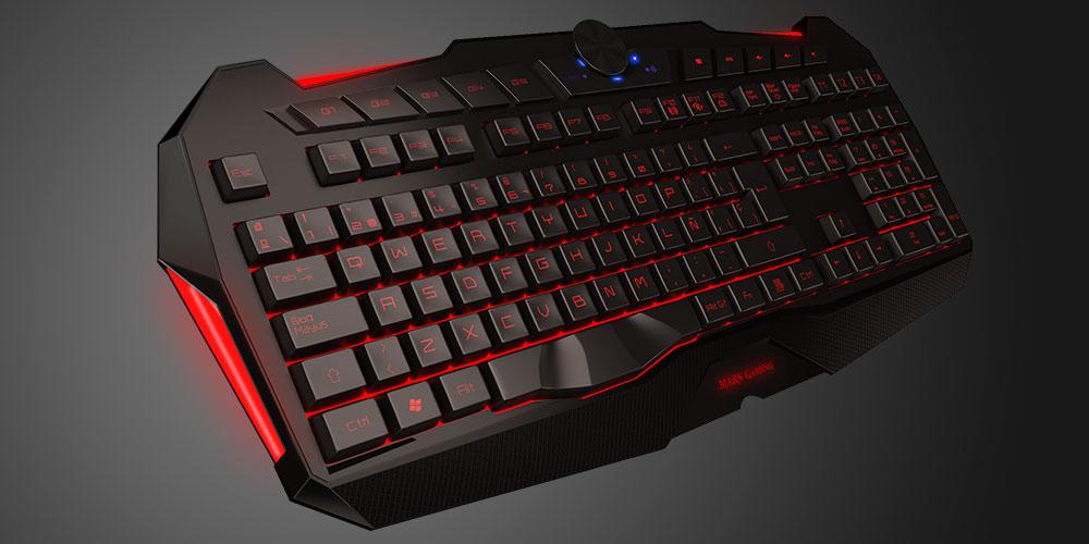 Photo of Tacens MK215 Teclado Mars Gaming Review