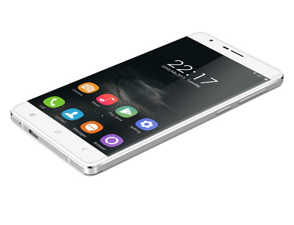 Photo of Oukitel K4000, un smartphone con batería de larga duración por 107 euros