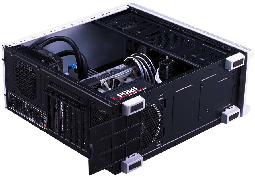Photo of BitFenix Nova, un chasis ideal para tu sistema