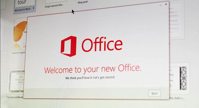 Photo of Microsoft Office 2016: cómo verificar las actualizaciones
