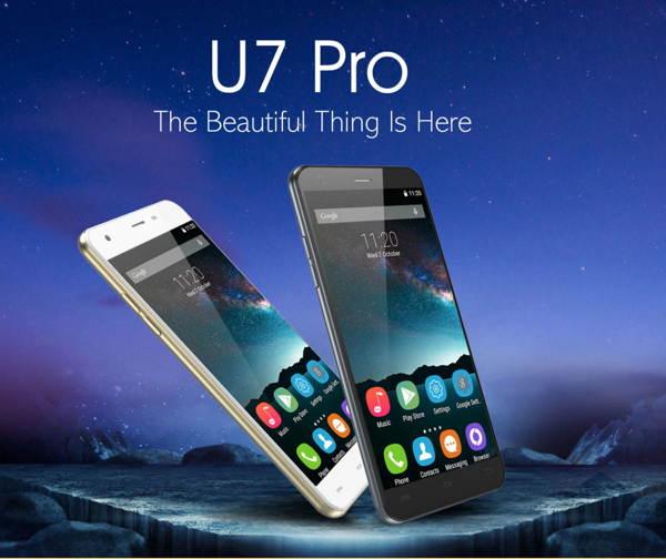 Photo of Oukitel U7 Pro, otro interesante smartphone de bajo coste