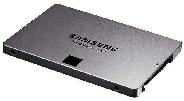 SSD 2,5 pulgadas