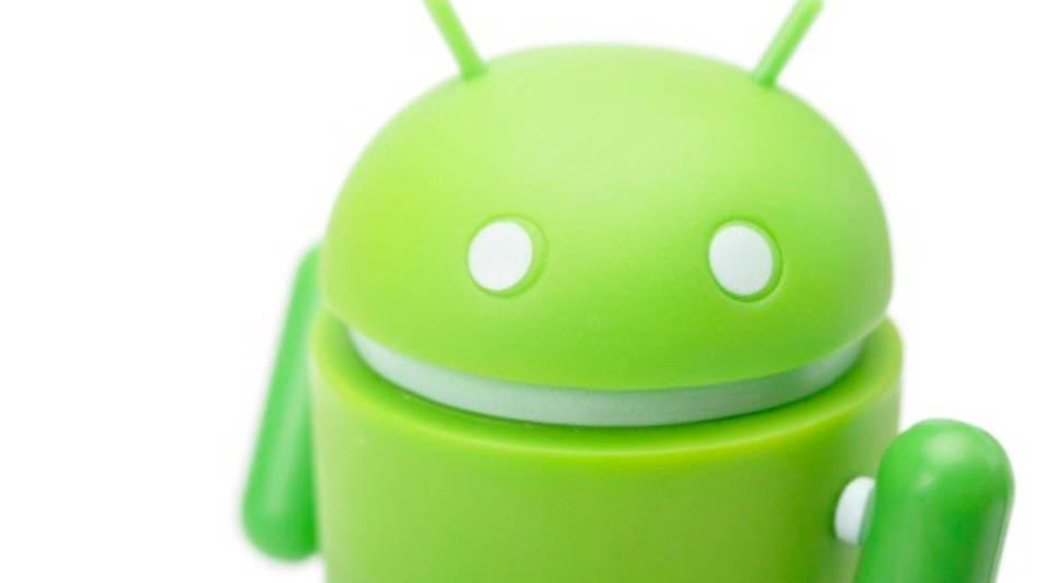 android-secret