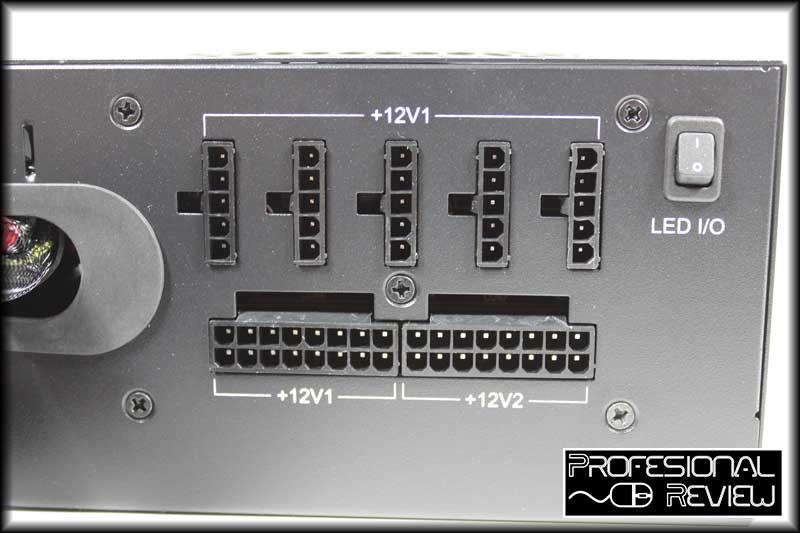 Incorpora un botón para apagar/encender los leds del ventilador