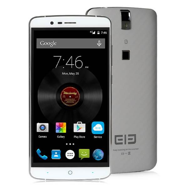 Photo of Elephone P8000 ahora desde tan solo 127 euros