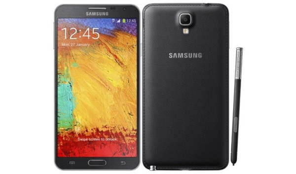 Photo of Samsung Galaxy Note 3 Neo recibe Android 5.1.1 Lollipop