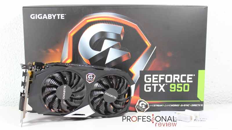 Gigabyte GTX 950 Xtreme Review
