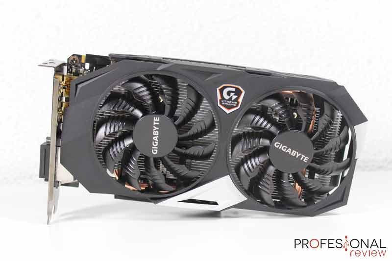 Gigabyte GTX 950 Xtreme