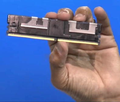 Photo of Intel Optane 3D Xpoint, un SSD en formato DIMM DDR4