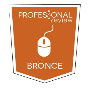 medalla-bronce-profesionalreview