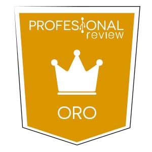 medalla-oro-profesionalreview