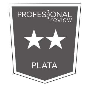 medalla-plata-profesionalreview