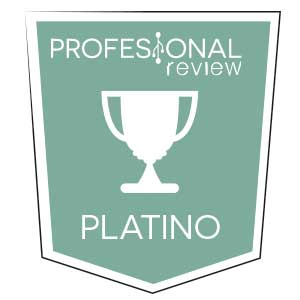 medalla-platino-profesionalreview