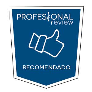 medalla-recomendada-profesionalreview