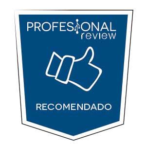 medalla-recomendada-profesionalreview