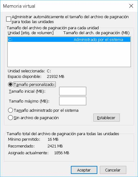 memoria-virtual-minima-windows10