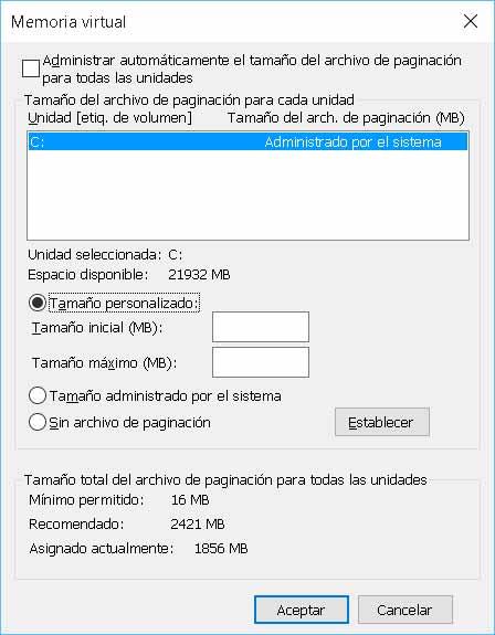 memoria-virtual-minima-windows10