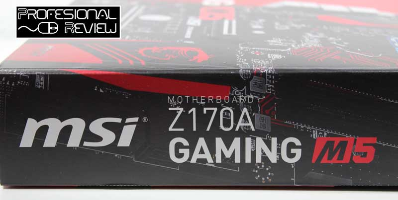 Photo of MSI Z170A Gaming M5 Review