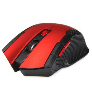 ratón wireless a882 1