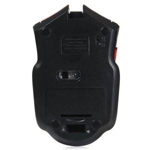 ratón wireless a882 3