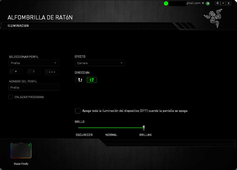 razer-firefly-software