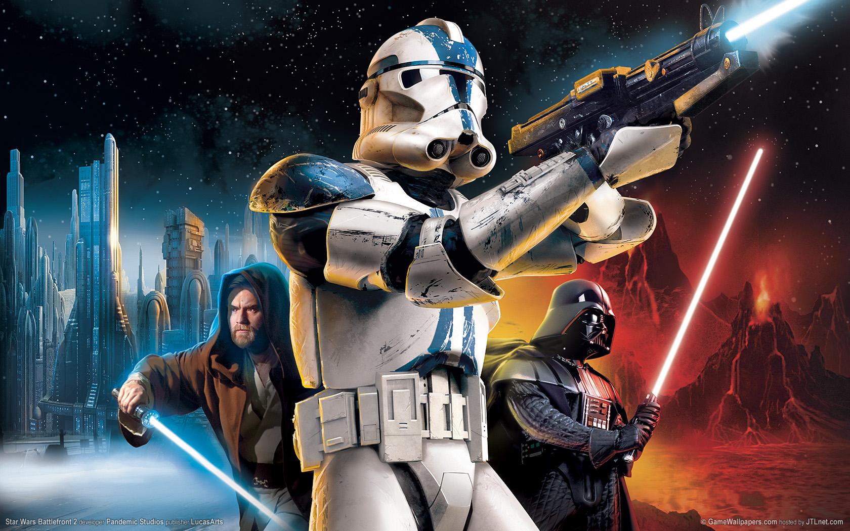 Photo of Star Wars Battlefront Beta ya disponible para descargar en Origin