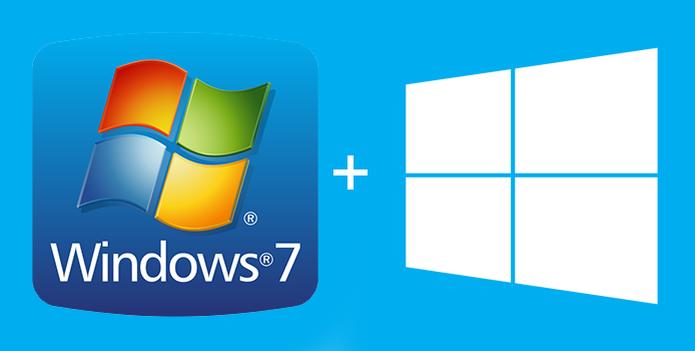 arranque dual Windows