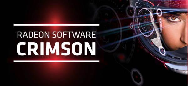Photo of AMD Radeon Crimson actualizados para solucionar problemas