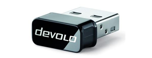 Photo of Devolo WiFi Stick USB Nano con conexión WiFi 802.11ac
