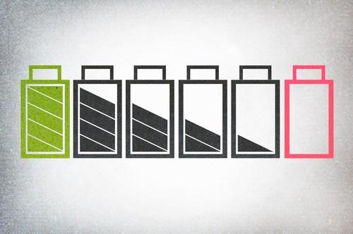 Aumentar vida útil de la bateria app HUSH