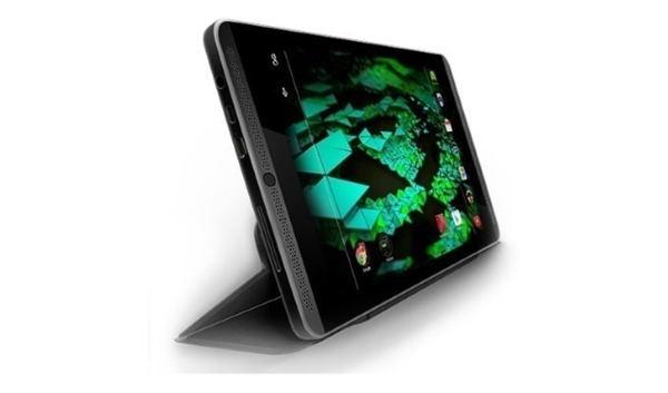 Nvidia Shield Tablet X1