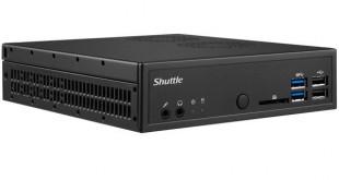 Shuttle DH170 1