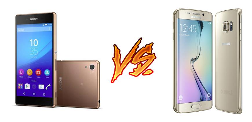 Photo of Xperia Z5 vs Galaxy S6 Edge: cómo destronar a Samsung