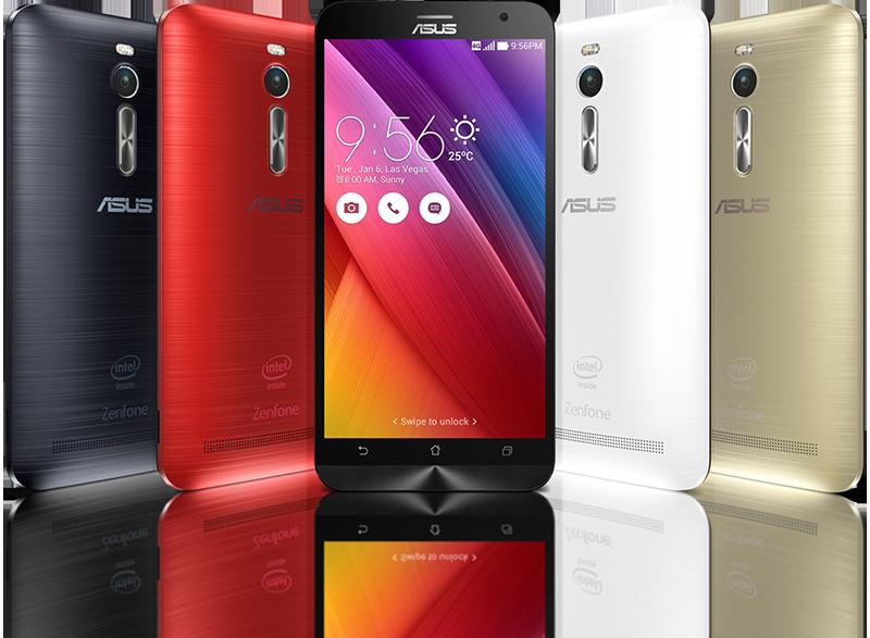 Zenfone 2