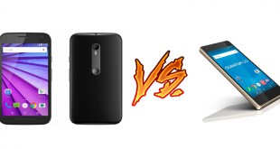 Comparativa Smartphones