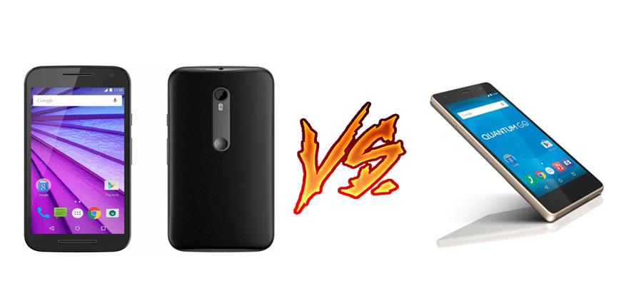 Photo of Quantum GO vs Moto G 2015: batalla difícil para Motorola