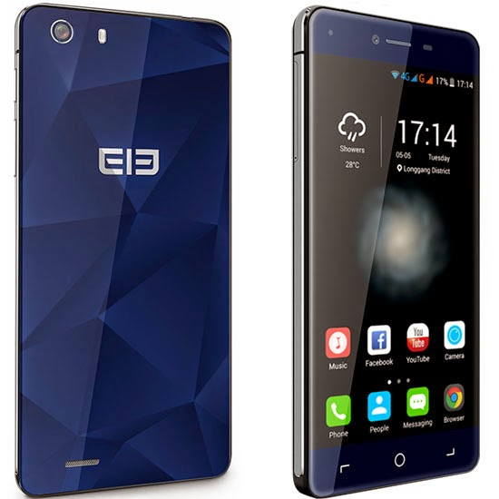 Photo of Grandes rebajas en smartphones de Elephone