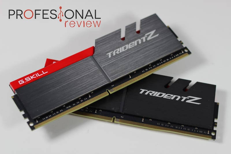 G.SKill Trident Z review2