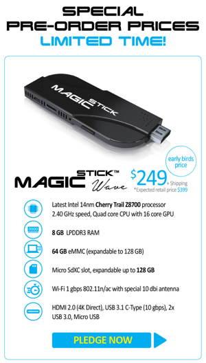 magic stick 3