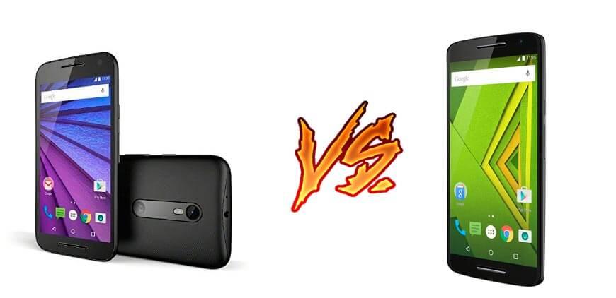 Photo of Moto X Play vs Moto G 2015, batalla de gama media