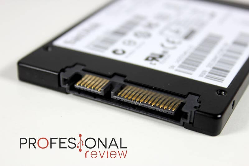Sandisk Extreme PRO SSD sata iii