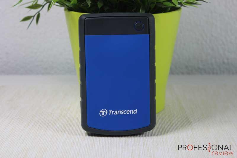 Photo of Transcend StoreJet 25H3 Review