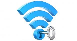 wi-fi- con seguridad