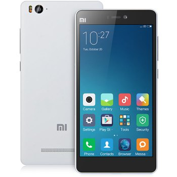 Photo of Sorteamos un Xiaomi Mi4C