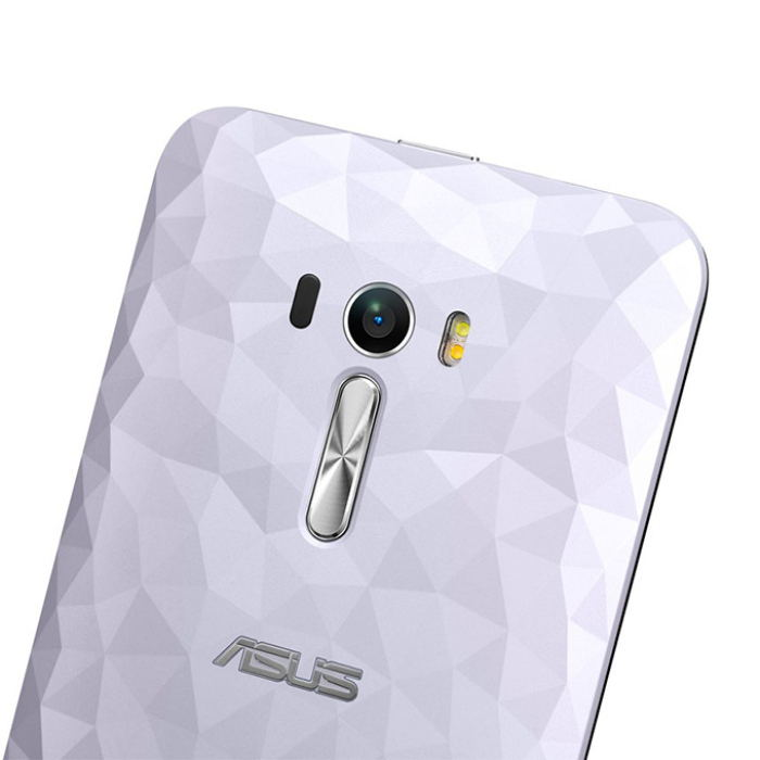Photo of Asus Zenfone Selfie con cámara frontal de 13 megapíxeles y doble flash
