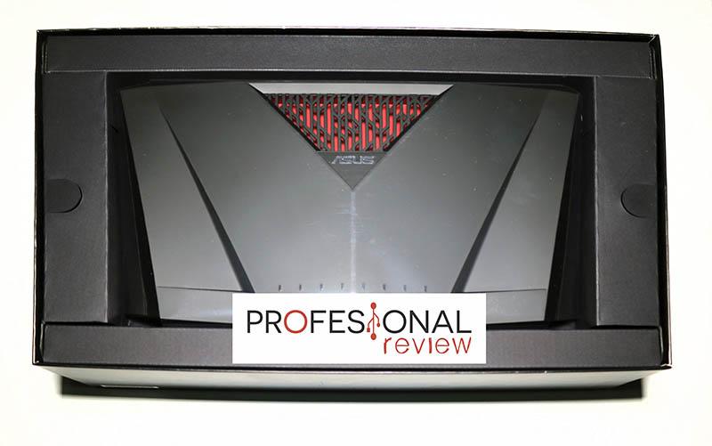 Asus RT-AC88U Review