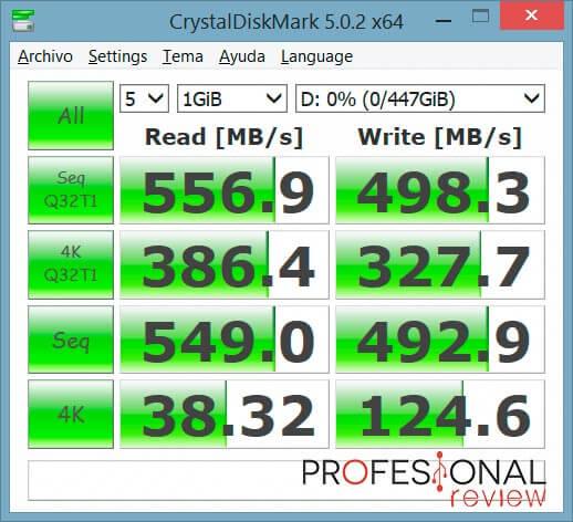 SANDISK-ULTRAII-SSD-CRISTALDISKMARK