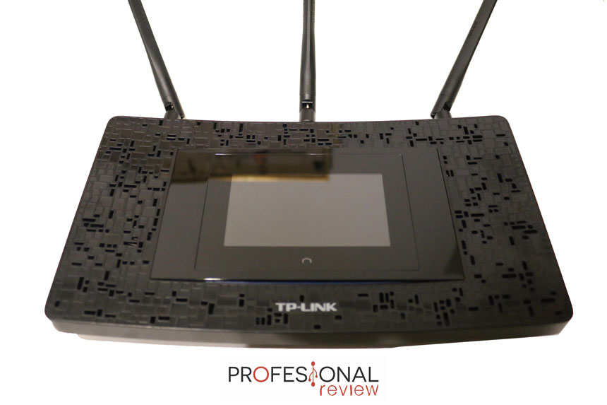 TP-Link Touch P5 review