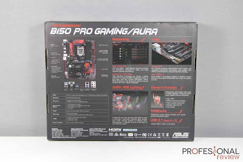 Asus B150 Pro Gaming Aura Drivers Download